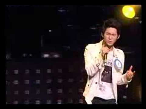 [HUM] JYP auditions 2012 finale 2 (Mens Main vocal Team)