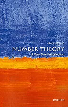 Number Theory - Robin Wilson UserUpload.Net