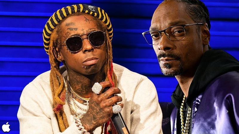 Lil Wayne Interviews Snoop Dogg on Young Money Radio Episode 7