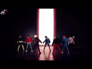 FSG Eternity | Stray Kids  TOP Korean Ver. MV (Tower Of God OST) рус.саб