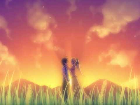 Katawa Shoujo Lily's Path Remastered Act 2 Opening