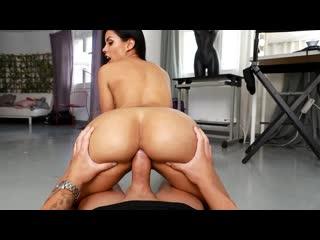Canela Skin - Canelas Anal Exploration (Anal, Big Tits, Big Ass, Brunette, Hardcore, Cumshot, Amateur, Latina, Cowgirl, Busty)
