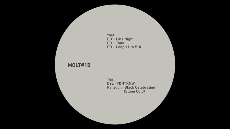 DYL - YDNTKNW [MOLT001]