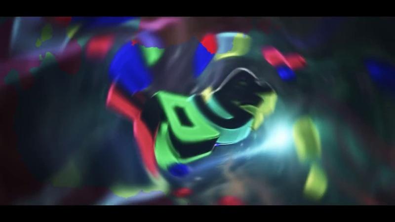[C4DAE] Rainbow Sync Template ✘New mats 3✘ 46