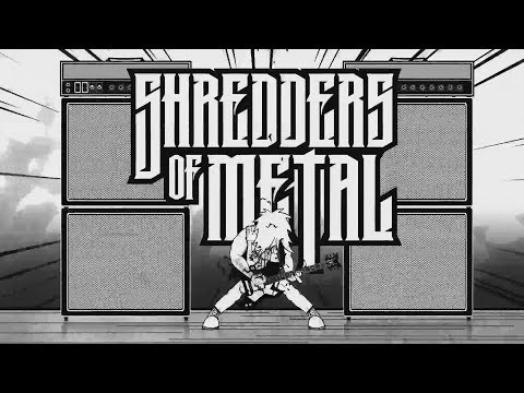 Шредеры метала Shredders of metal - Эпизод 1 (Banger TV rus)