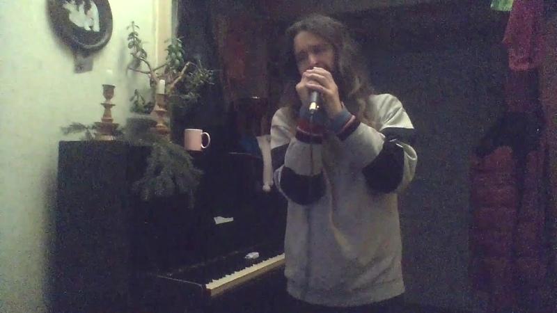 Ярослав Кукольников 41 Я жутко пою Витаса Опера 2 Соль3 G6