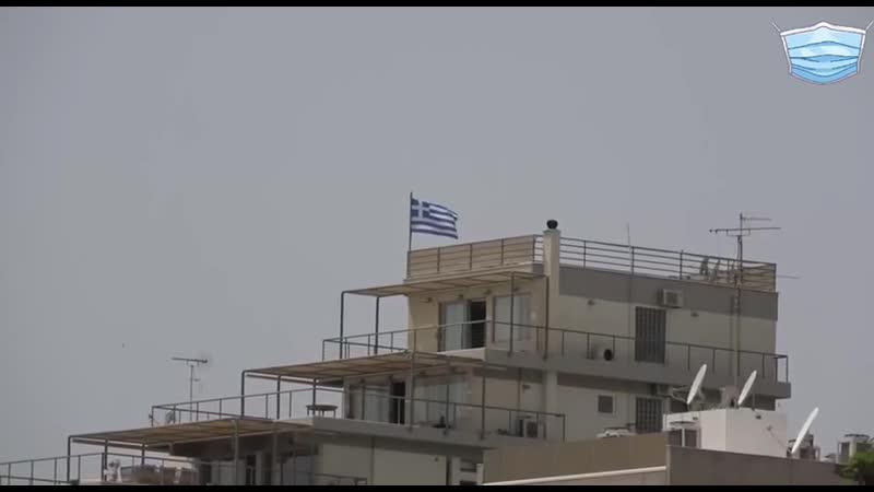 Athens Epidemic Афины эпидемия