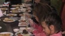 ОД Донецкая Республика организовало кулинарный мастер класс для детей военнослужащих
