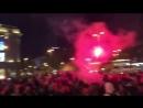 Устрой Детройт на площади Восстания СПб