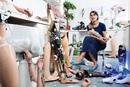The alternative limb project — мастерская по производству протезов: как реалистичных…
