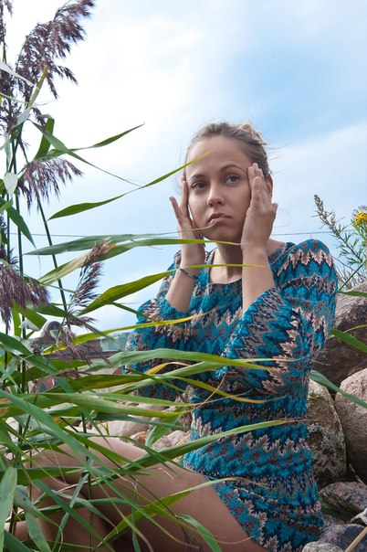 Соня Байбурина