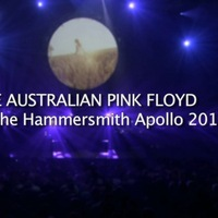 Pink Floyd Show - Live at the Hammersmith Apollo