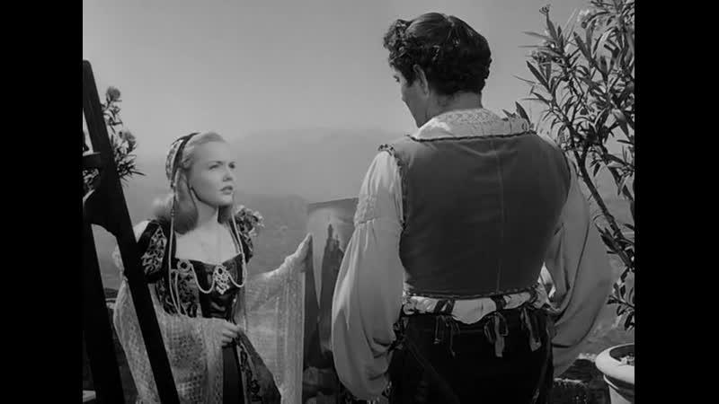 Коварный лис Борджиа (1949)
