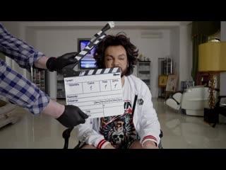 Киркоров снялся в шуточной рекламе презервативов