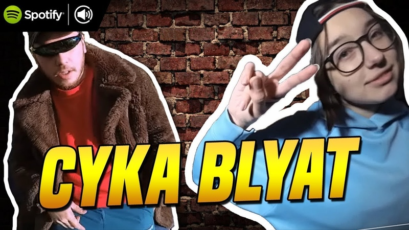 DJ Blyatman Russian Village Boys - Cyka Blyat (Official Music Video)