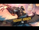 NEW SKIN for Ra - Radiant Archon