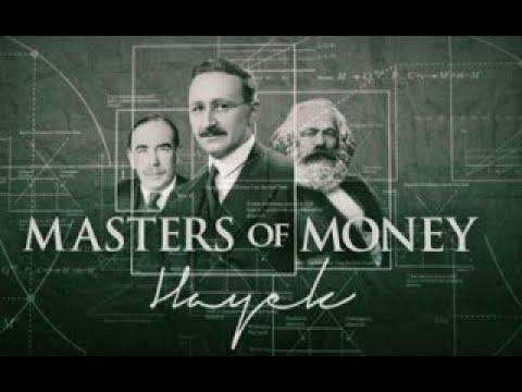 Сериал Властители денег/ Masters of Money (2012) Серия 2 Фридрих Хайек