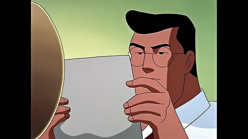 Superman A Série Animada EP03 - O Último Filho de Krypton (Parte 3)