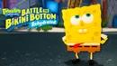 СПАСАТЕЛЬ ГОРОДОВ 🦉 SpongeBob SquarePants: Battle for Bikini Bottom — Rehydrated 3
