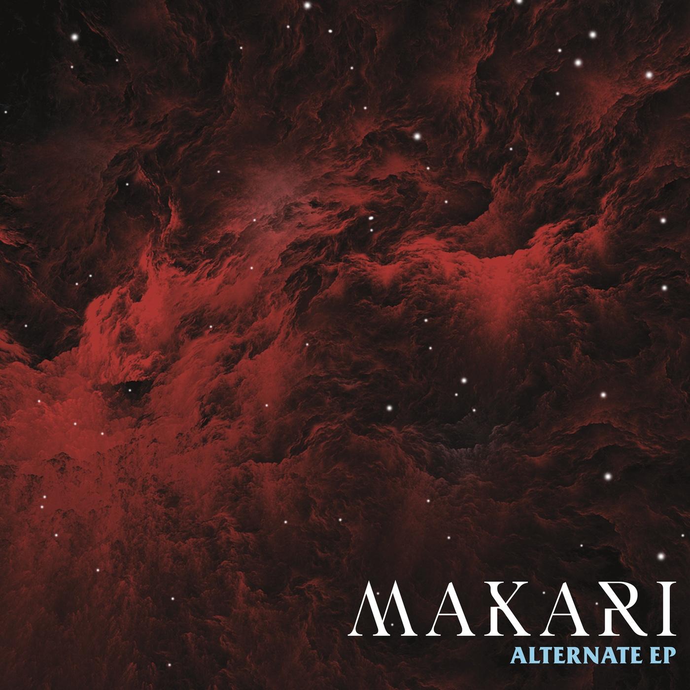 Makari - Alternate [EP] (2020)