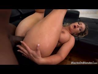 Cali Carter [All Sex, Hardcore, Blowjob, Black, Anal, MILF, Big Tits]