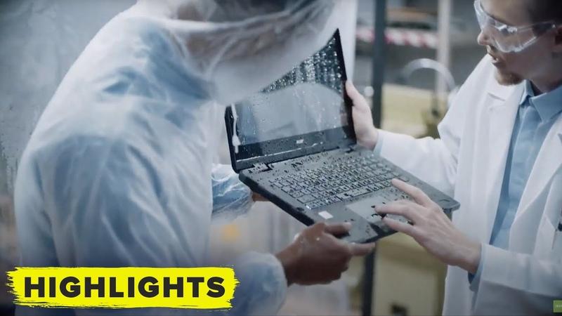 Acer s Enduro rugged notebooks Full Reveal