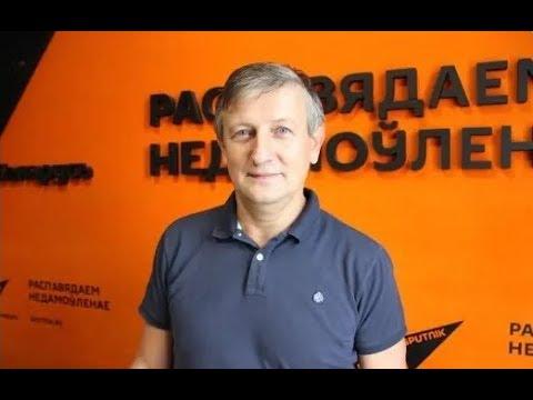 Ярослав Романчук о проблемах ИП и общественной пользе самозанятости