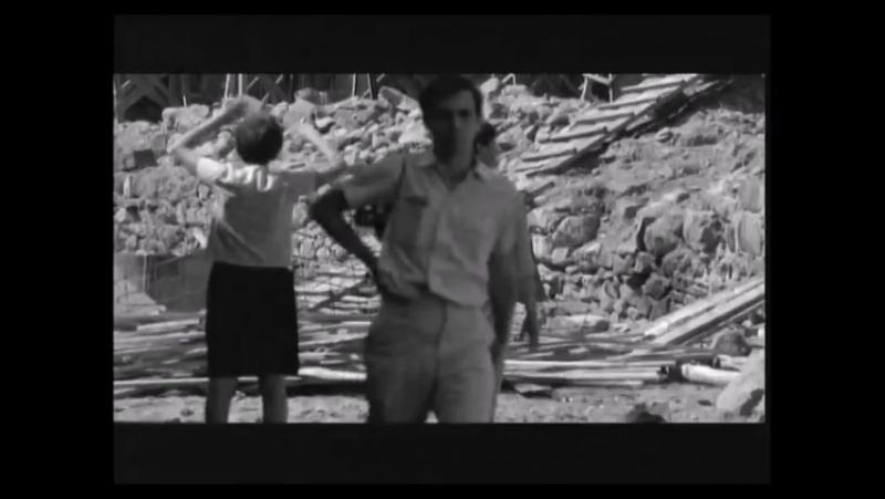 Андрей Тарковский. Армения, монастырь Гегард. 1965г. » Freewka.com - Смотреть онлайн в хорощем качестве