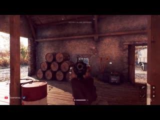Battlefield V - Револьвер Курта Кобейна