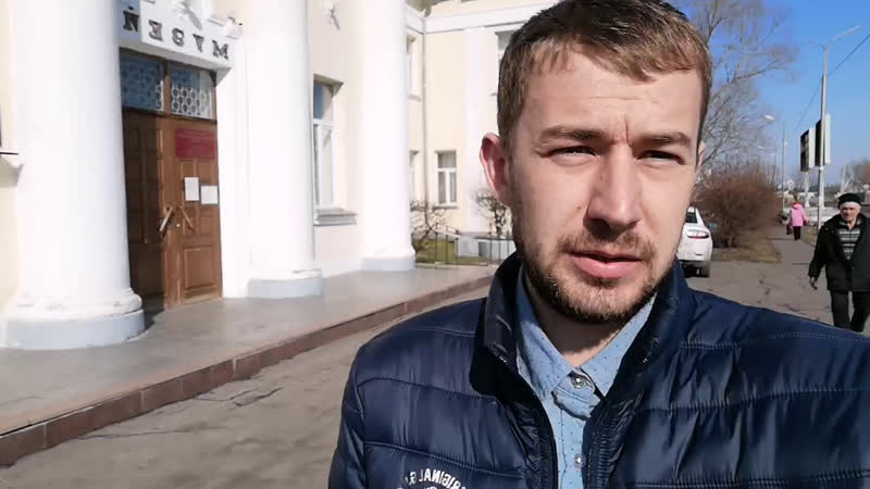 Экскурсия по залу истории Исилькульского музея