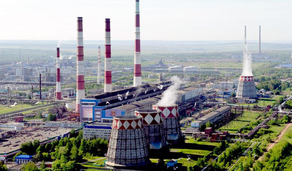 «Красный котельщик» продолжает сотрудничество с крупнейшей ТЭЦ Республики Татарстан