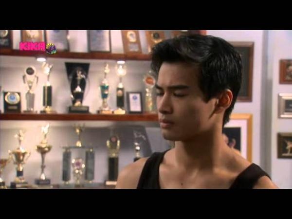2x24 Академия танца Танцевальная академия Dance Academy 2012