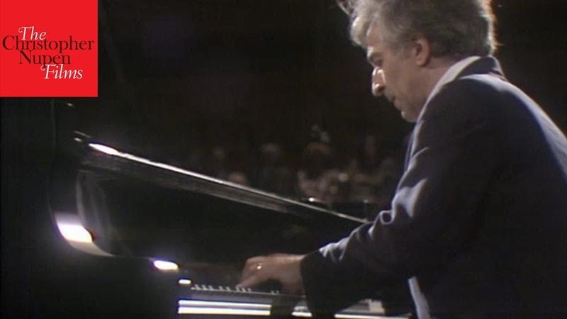 Vladimir Ashkenazy: R. Schumann - Etudes Symphoniques Op. 13