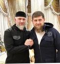 Рамзан Кадыров фото #41