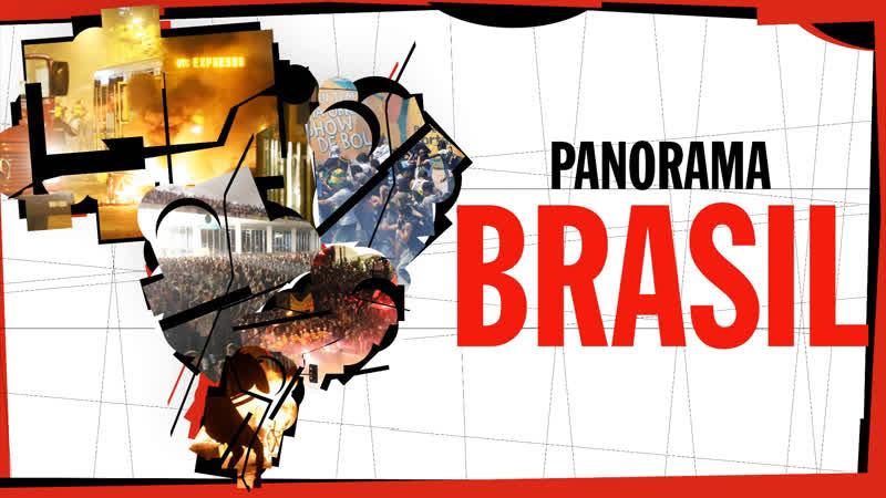 PR conselho popular do Boqueirão protesta junto à prefeitura Panorama Brasil nº 292 23 4 20