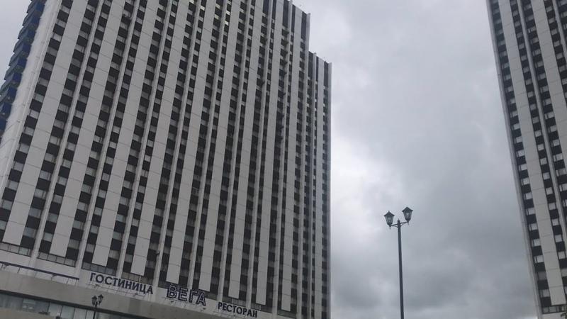 Отель Вега Измайлово 4* Заселяемся в номер Стандарт