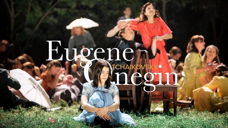 EUGENE ONEGIN Tchaikovsky – Komische Oper Berlin