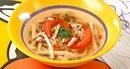 Рецепты супов для детей 1-3 лет