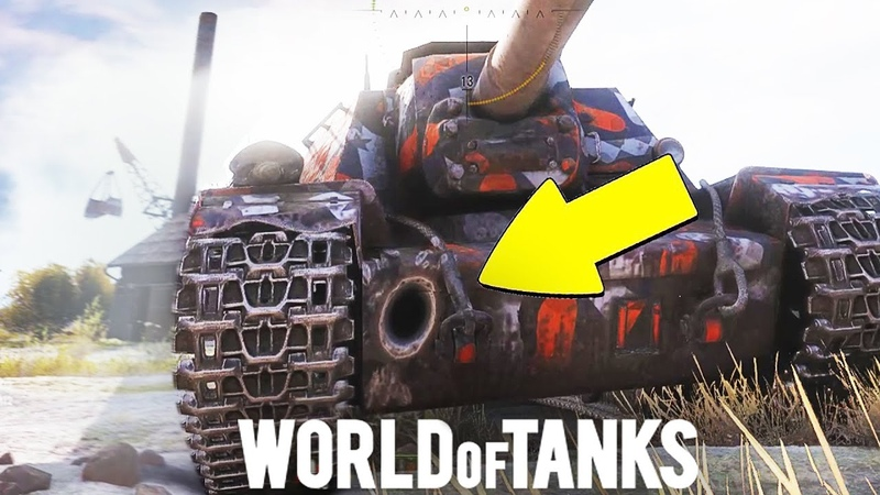 World of Tanks Funny Moments WoT Replays 16