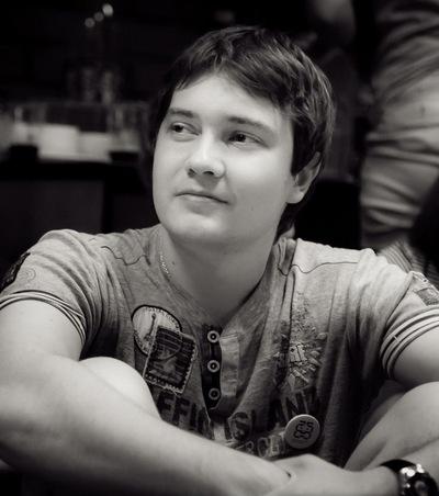 Сергей Вражевский