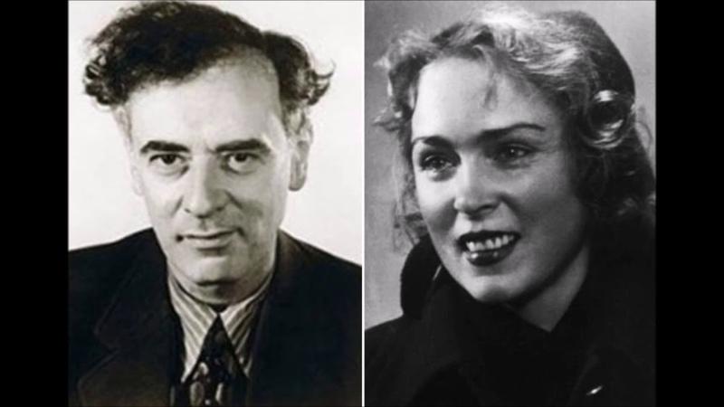Великий и ужасный Почему вокруг личной жизни советского физика Льва Ландау разгорелся скандал