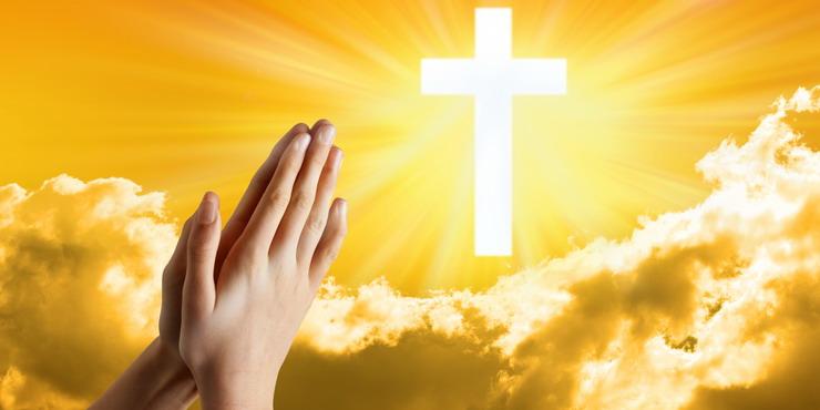 Три молитвы на удачу
