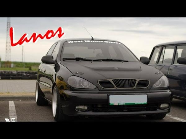Chevrolet Daewoo Lanos пропал холостой ход