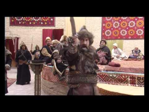 Прорицатель Омар Хайям Хроника легенды