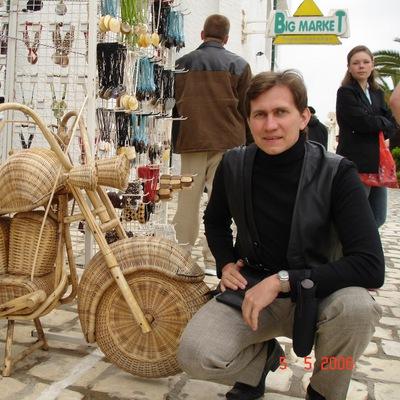 Михаил Голяков