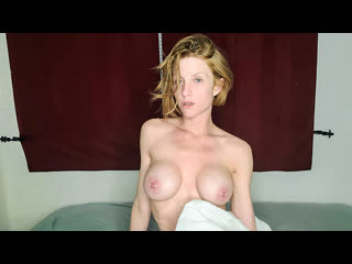 AKGingersnaps - Redhead (MILF, Big Tits, Blowjob, Blonde, Facial, Pussy Licking, Doggystyle, Cowgirl, Outdoor)