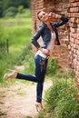 Оленька Лаврова фото #6