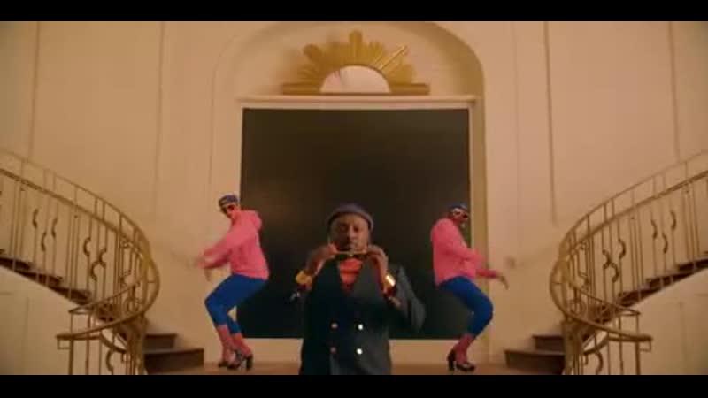 Black Eyed Peas Ozuna J Rey Soul - MAMACITA (Amice Remix)