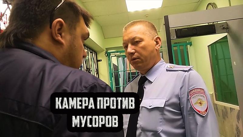 Отдел полиции Полевского