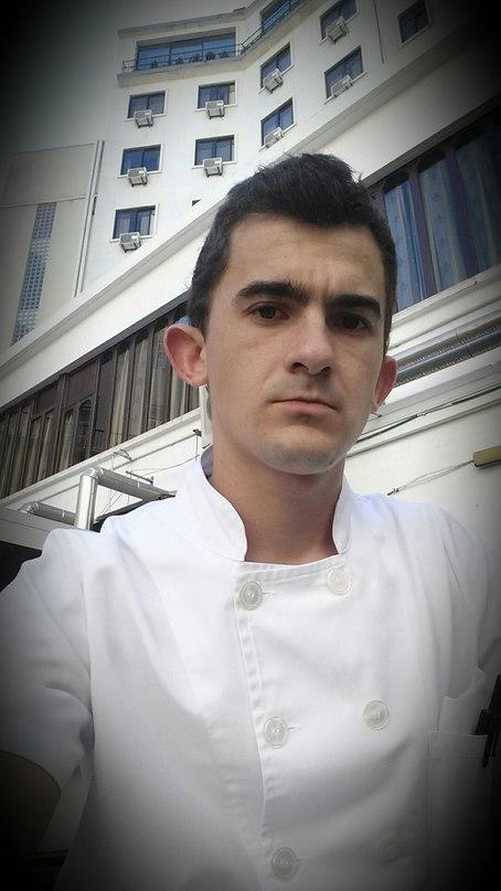 Олексій Карасьов | Lisboa